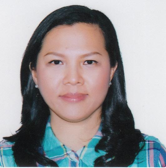 Ho Trinh Thu Thuy - Tourist Visa