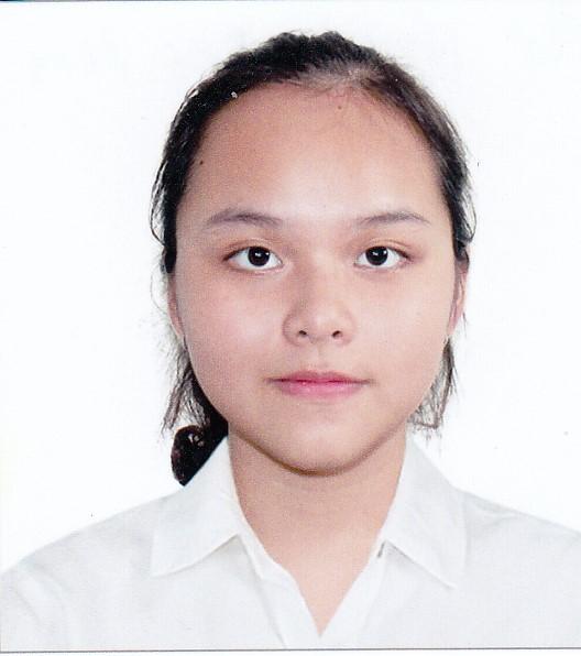 Nguyễn Thanh Bình Minh- Visa du lịch