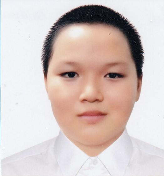 Bùi Nguyễn Minh Quan - Visa du lịch