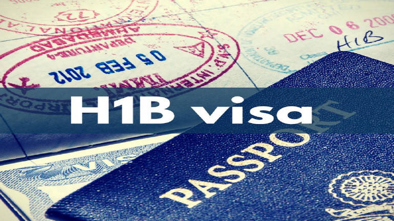 Các đơn xin cấp visa H-1B tiếp tục bị sụt giảm trong năm thứ hai liên tiếp